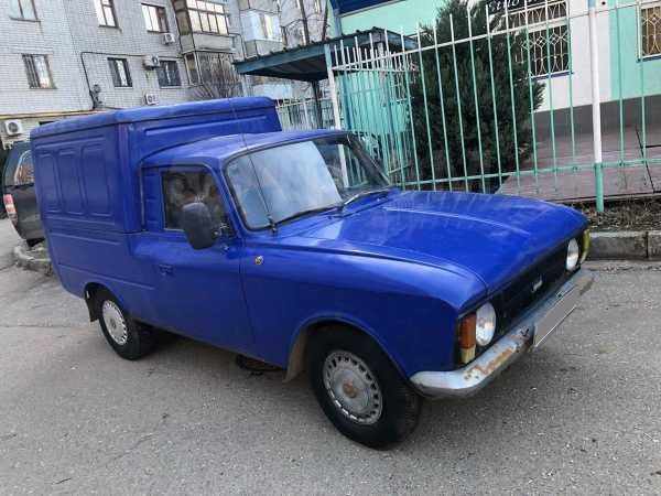 ИЖ 2715, 1999 год, 60 000 руб.