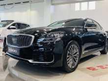 Новокузнецк K900 2019