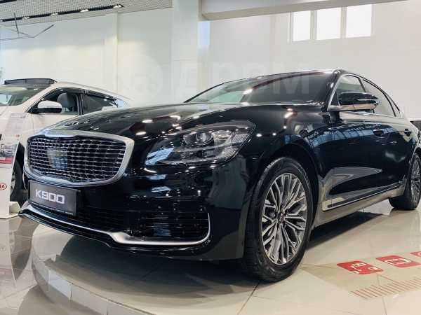 Kia K900, 2019 год, 3 879 900 руб.