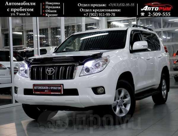 Toyota Land Cruiser Prado, 2012 год, 1 697 000 руб.