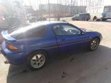 Иркутск Autozam AZ-3 1992