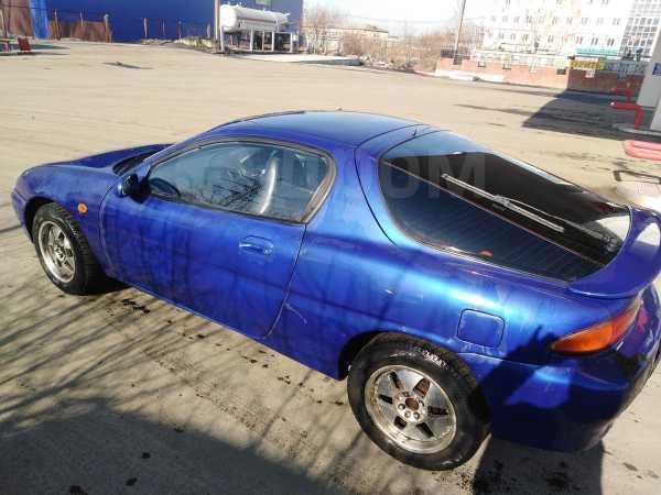 Mazda Autozam AZ-3, 1992 год, 127 000 руб.