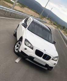 Комсомольск-на-Амуре BMW X1 2012