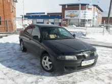 Mitsubishi Carisma, 1999 г., Омск