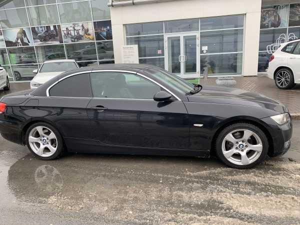 BMW 3-Series, 2008 год, 860 000 руб.