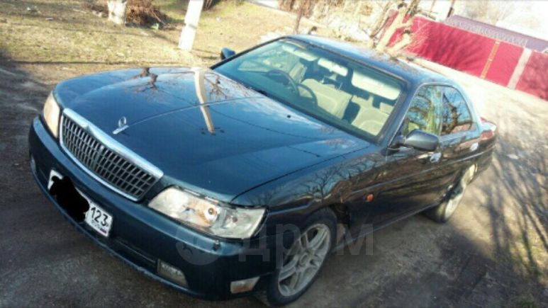 Nissan Laurel, 2002 год, 200 000 руб.