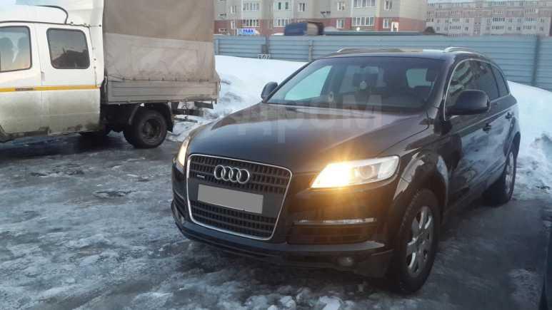 Audi Q7, 2006 год, 888 000 руб.
