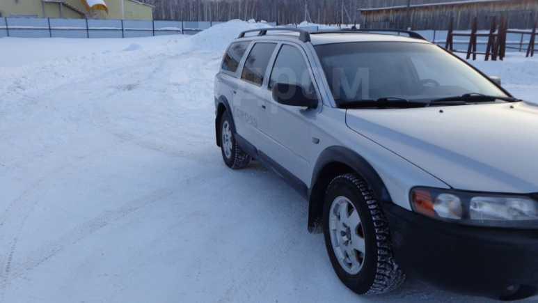 Volvo V70, 2001 год, 350 000 руб.