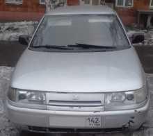 Анжеро-Судженск 2111 2002