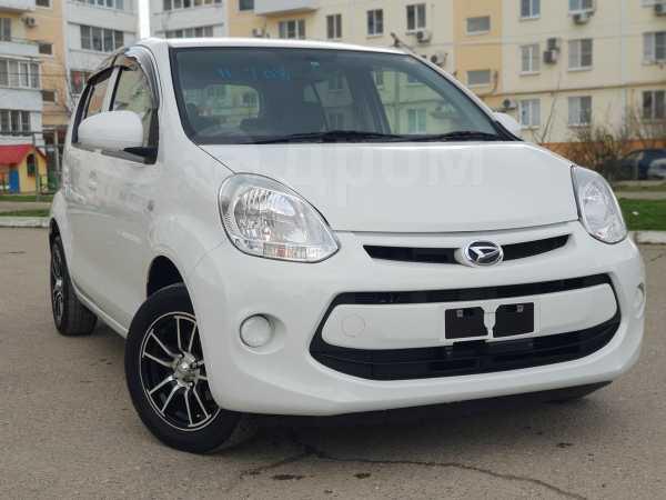 Daihatsu Boon, 2016 год, 515 000 руб.