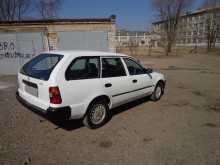 Уссурийск Sprinter 2001