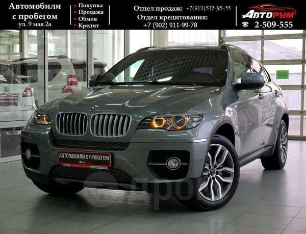 BMW X6, 2009 год, 1 397 000 руб.