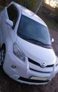 Toyota ist, 2010 год, 700 000 руб.