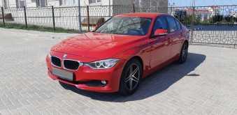 Севастополь BMW 3-Series 2013