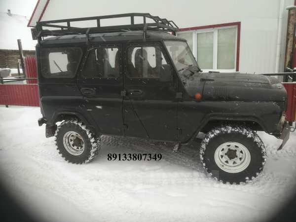 УАЗ 3151, 2006 год, 230 000 руб.