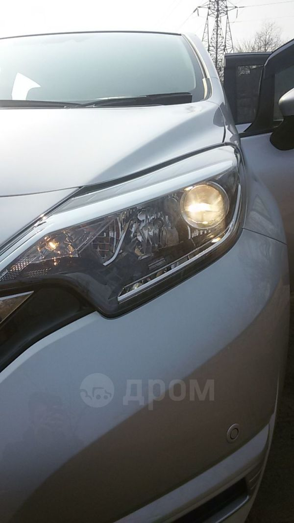 Nissan Note, 2017 год, 625 000 руб.