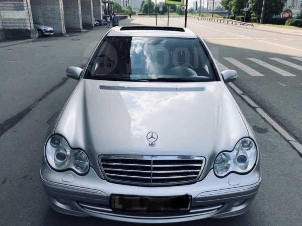 Mercedes-Benz C-Class, 2001 год, 349 000 руб.
