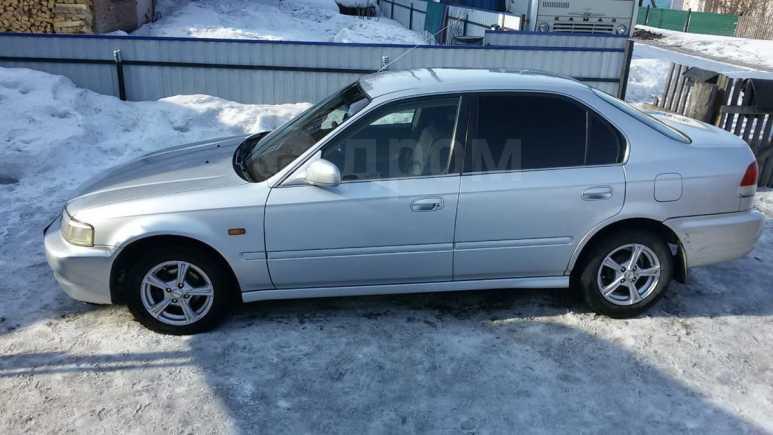 Honda Domani, 2000 год, 199 000 руб.