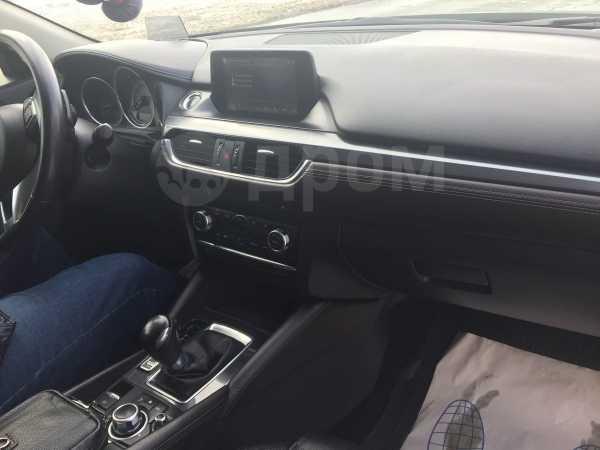 Mazda 626, 2016 год, 1 300 000 руб.