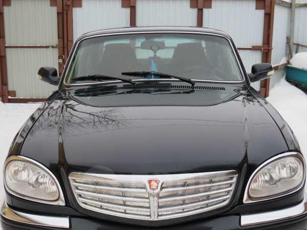 ГАЗ 31105 Волга, 2008 год, 235 000 руб.