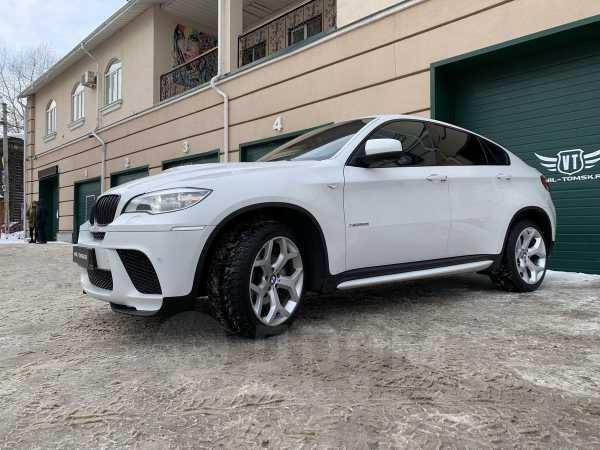 BMW X6, 2013 год, 1 450 000 руб.