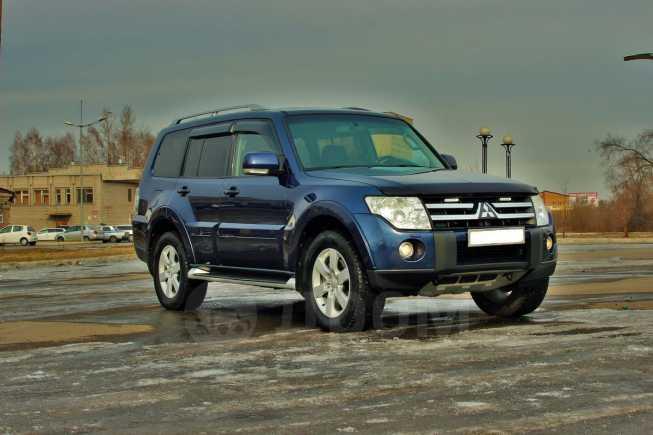 Mitsubishi Pajero, 2008 год, 950 000 руб.