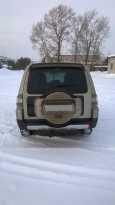 Mitsubishi Pajero, 2008 год, 915 000 руб.