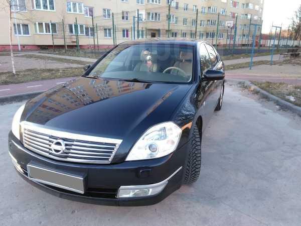 Nissan Teana, 2007 год, 350 000 руб.