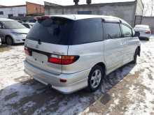 Улан-Удэ Toyota Estima 2004