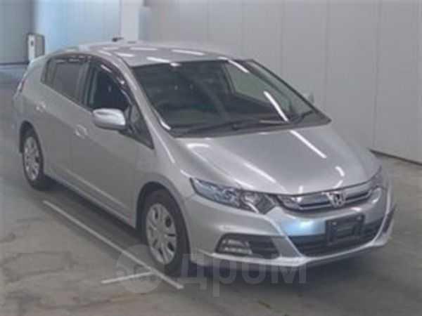 Honda Insight, 2013 год, 750 000 руб.