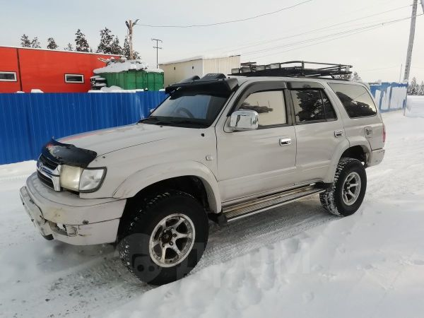 Toyota Hilux Surf, 1997 год, 320 000 руб.
