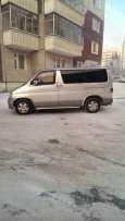 Mazda Bongo Friendee, 1996 год, 219 000 руб.