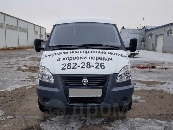 ГАЗ 2217, 2017 год, 657 000 руб.