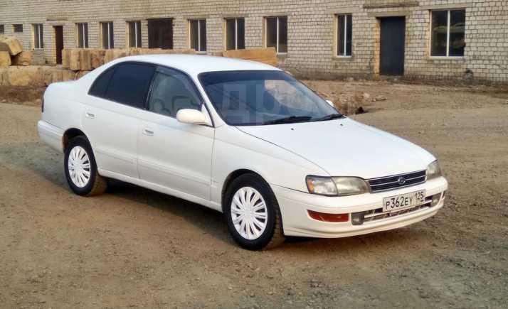Toyota Corona, 1994 год, 149 000 руб.