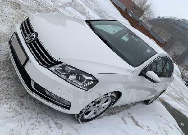 Volkswagen Passat, 2013 год, 670 000 руб.