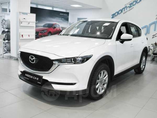 Mazda CX-5, 2019 год, 1 775 000 руб.