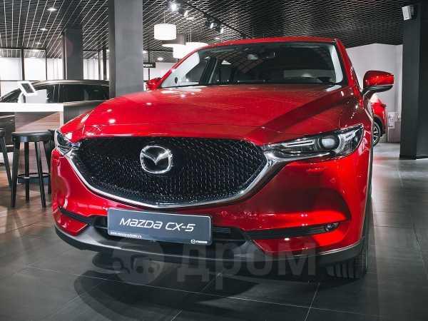 Mazda CX-5, 2019 год, 1 808 000 руб.