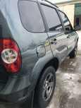 Chevrolet Niva, 2018 год, 680 000 руб.