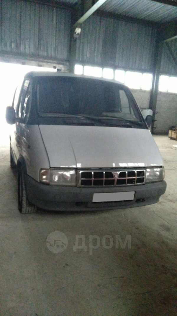 ГАЗ 2217, 2002 год, 180 000 руб.