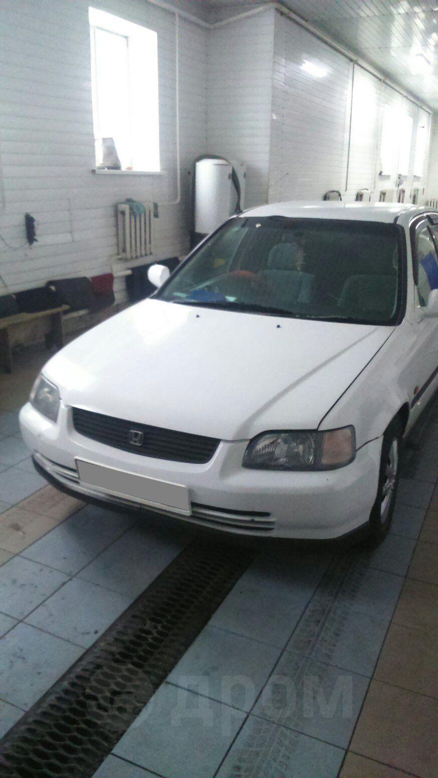 0de2baf481b9 Продажа Хонда Домани 1996 в Ачинске, технически в хорошем состоянии ...