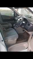 Toyota Alphard, 2007 год, 1 030 000 руб.