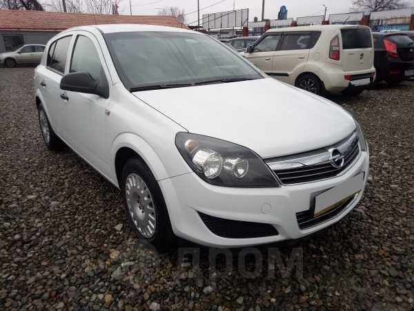 Opel Astra, 2014 год, 477 000 руб.