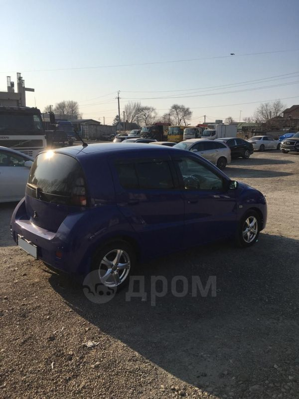 Toyota WiLL Cypha, 2003 год, 250 000 руб.