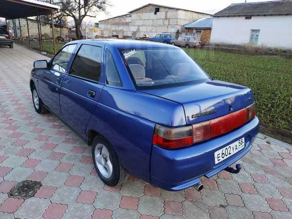 Лада 2110, 1998 год, 88 000 руб.
