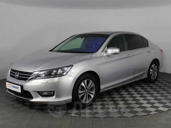 Honda Accord, 2013 год, 866 000 руб.