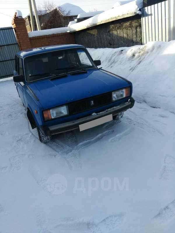 Лада 2105, 1992 год, 13 500 руб.