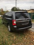 Chrysler Town&Country, 2015 год, 1 520 000 руб.