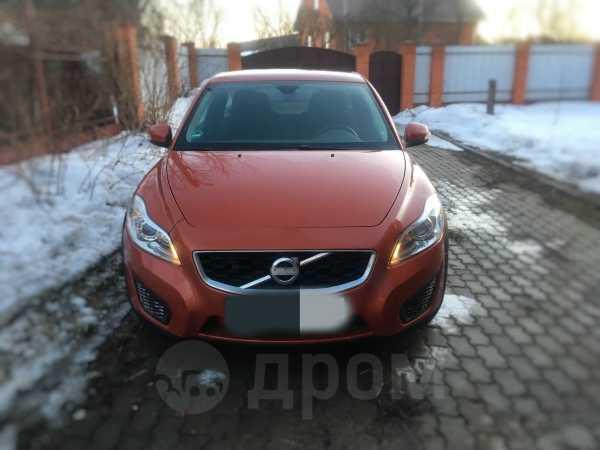 Volvo C30, 2010 год, 550 000 руб.