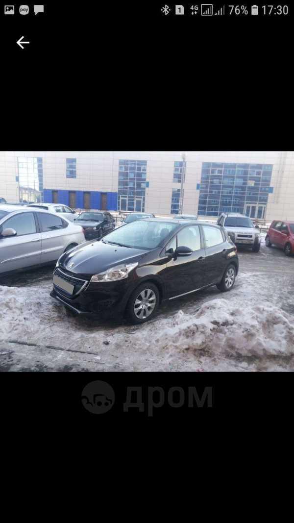 Peugeot 208, 2013 год, 390 000 руб.