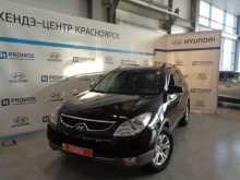 Красноярск ix55 2012